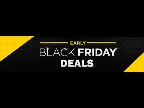 Early Black Friday Deals 2019 - Upto 35% Off at Priceblaze.com