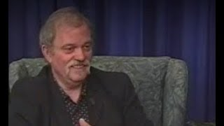 John Abercrombie Interview by Monk Rowe - 4/19/2001 - Clinton, NY