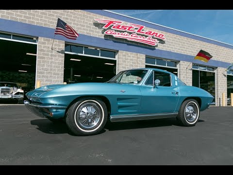 1964 Chevrolet Corvette for Sale - CC-982442