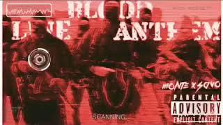 """Monte x Savo - """"Bloodline Anthem""""(prod.Monte)"""