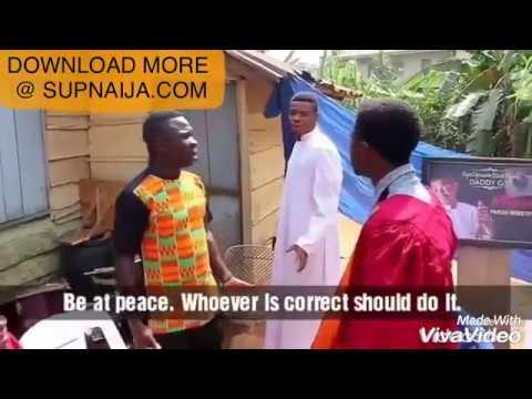 Comedy Skit : Woli Agba - First IPM Wedding