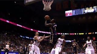 NBA Top 20 Most Difficult Shots Ever