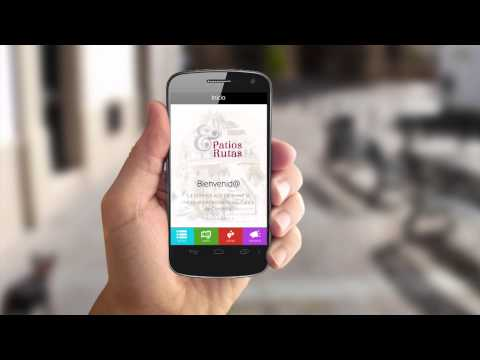 Video of Patios y Rutas Córdoba
