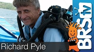 How Being an Aquarist Led to a Life of Diving, Exploration & Science by Dr Richard Pyle | MACNA 2016