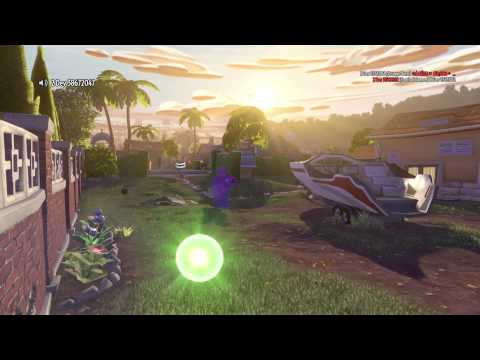 Plants vs. Zombies: Garden Warfare dostane zítra Tactical Taco Party Pack