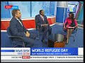 REFUGEE SITUATION: Experts express concerns over refugee sitaution in Kenya | KTN News Discussion