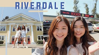 RIVERDALE Filming Locations in Vancouver | CaKe