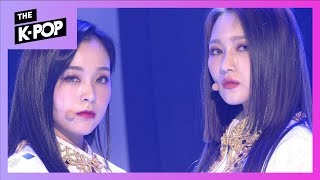 Dreamcatcher, Deja Vu [THE SHOW 190924]