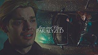 Jace & Clary   Paralyzed