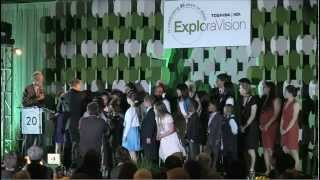 ExploraVision Awards Weekend 2012