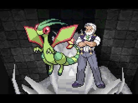 Pocket Monsters Black 2 Walkthrough - Pokemon Black 2 41 - Unova