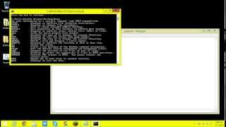 Bypass Admin Block on CMD(command prompt)