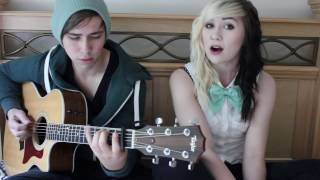 "Группа PARAMORE, Paramore - ""Still Into You"" cover by: thee acquainted"