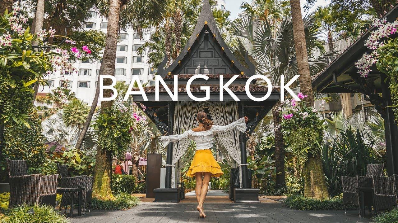 Finally Bangkok