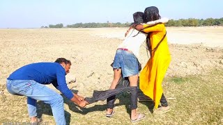 TRY TO NOT LAUGH CHALLENGE New Funny Comedy Video 2020 Non-Stop Video | By Bindas Fun Masti...