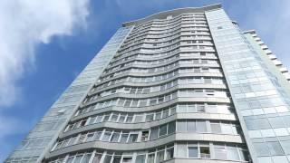 Двухкомнатная квартира бизнес класса в самом центре Сочи