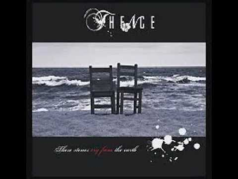 Thence - These Stones Cry From The Earth online metal music video by THENCE