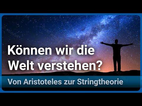 Prolog und Nebra • Aristoteles ⯈ Stringtheorie (1) | Josef M. Gaßner