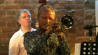 "VASILEV BROTHERS - ""Mercy, Mercy, Mercy"" (Joe Zawinul)"
