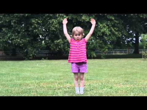 """""""Is it Rain?""""  Children's Weather Song (Sing-Along)"""