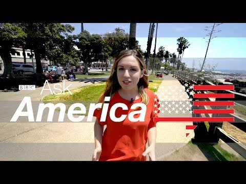 Ask America: We want to tell your stories - BBC News