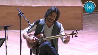 "Hosein Nourshargh & Ali Ghamsari in ""Rouyesh"". Moscow, 2016. Part 6"