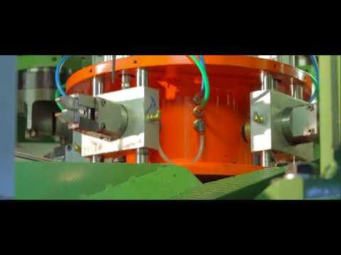 Frabo: produzione raccordi in rame, acciaio inox, acciaio al carbonio, ottone, bronzo...