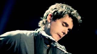 John Mayer - Stop This Train (Live)