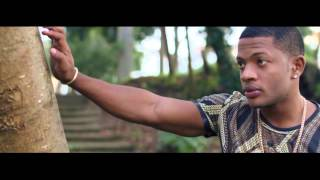 Jay Oliver - Raiva (Official Video)