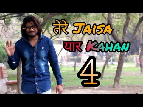 TERE JAISA YAAR KAHAN || A Heart Touching Story || Jammy Brothers