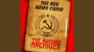 Russian Partisan's Song