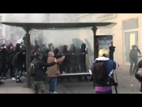 Riots Work