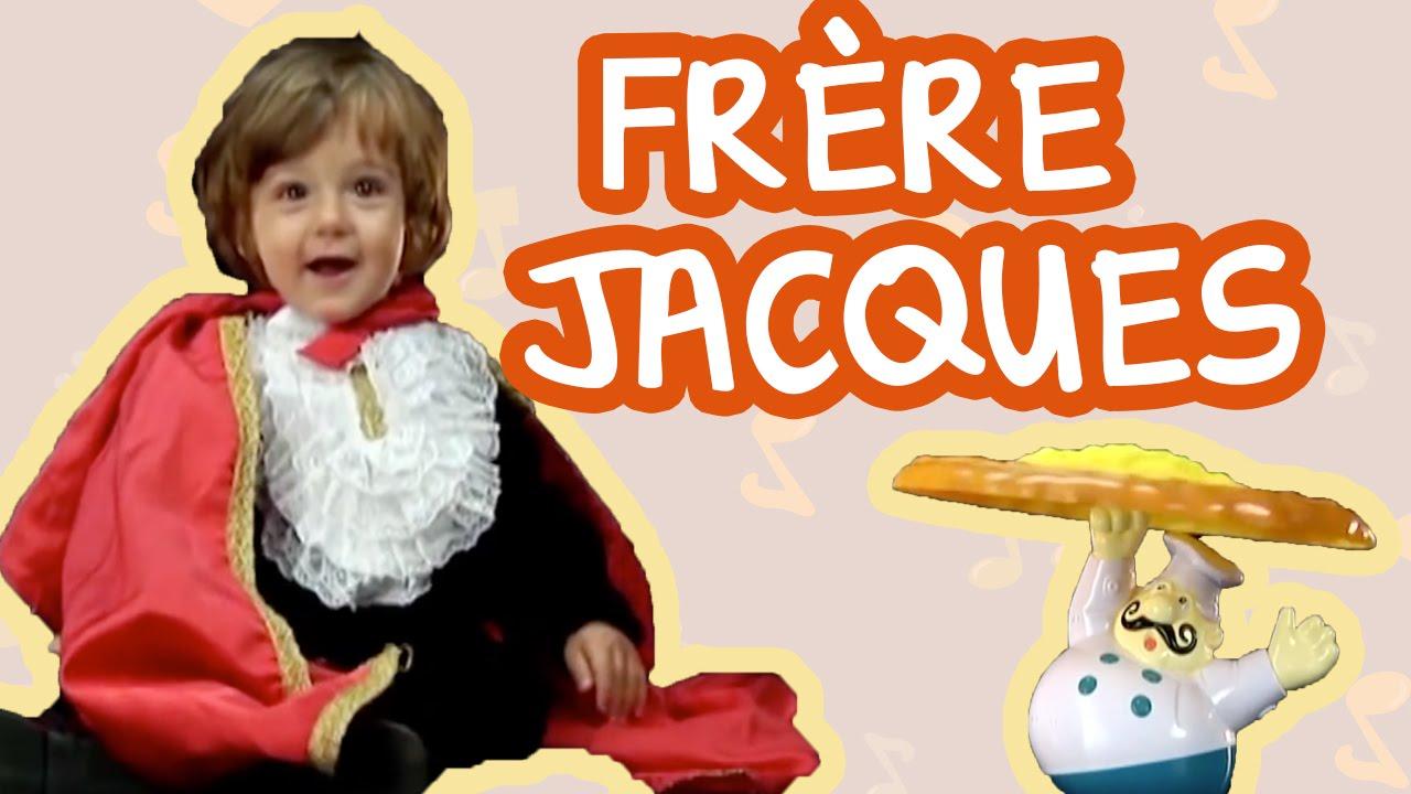 FRÈRE JACQUES | BEBÊ MAIS MUNDO