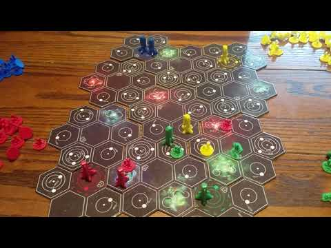 Small Star Empires Review