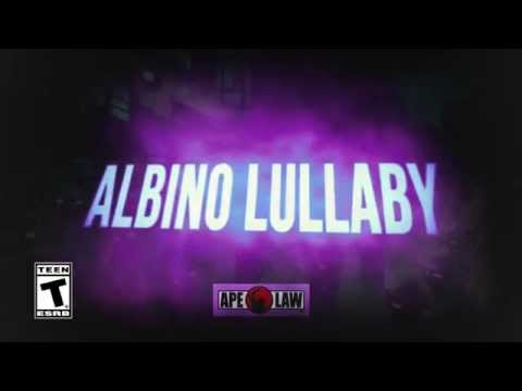 Albino Lullaby Launch Trailer thumbnail