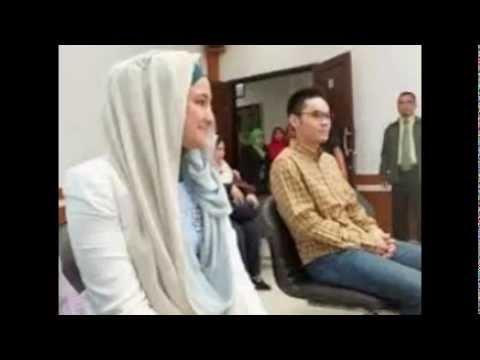 Perceraian Marshanda dan Ben Kasyafani | Diduga karna Orang ke3