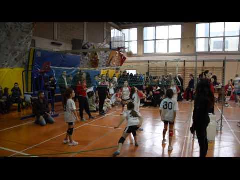 immagine di anteprima del video: 15-03-2015 - Trescore Balneario -Soc. organizzatrice PALLAVOLO...