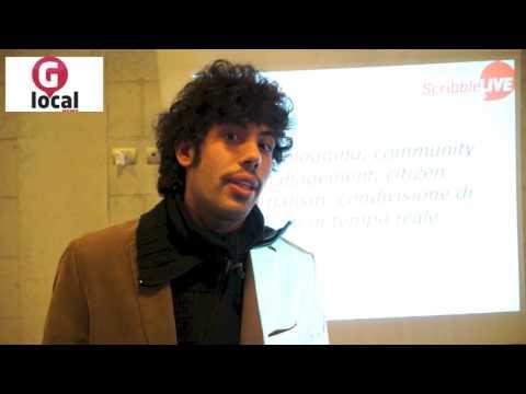 Lillo Montalto Monella a GlocalNews