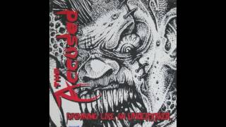 """The Accüsed - """"Grinning Like an Undertaker"""" (1990) full album"""