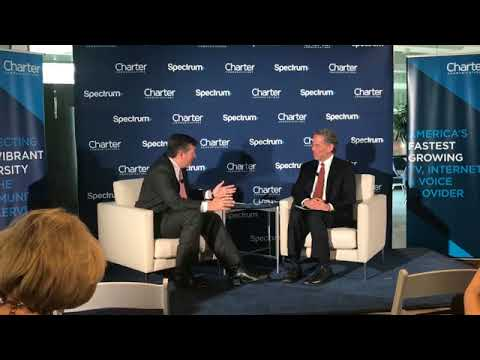 Sen. Cruz Participates in Q&A on Broadband Access with Charter Communications - April 11, 2018