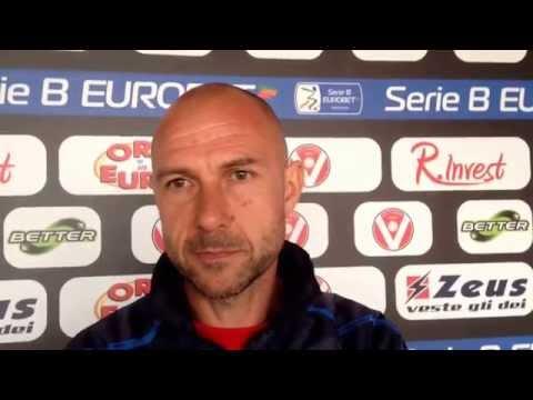 Sottili presenta Juve Stabia – Varese