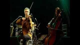 "Antony & The Johnsons- ""My Lady Story"" (live)"