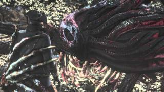 Bloodborne: True Ending + Final Boss + Secret Boss Fight (1080p)