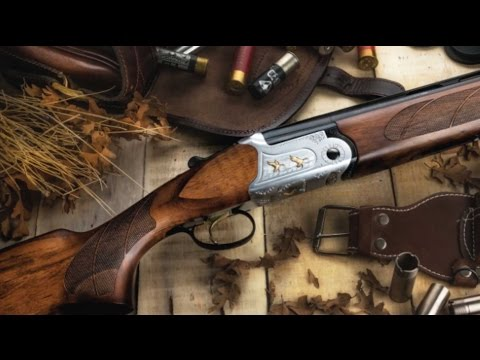 Dickinson Shotguns Quality Within Reach