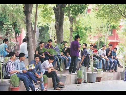University of Delhi video cover3