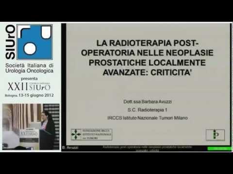 Grani di lecitina di analisi della prostata
