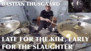Our very own Bastian Thusgaard made a bunch of Soilwork playthroughs for