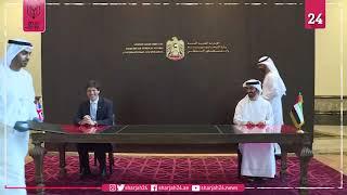 الإمارات توقع مذكرة مع بريطانيا حول رحلات الترانزيت لرعاياها