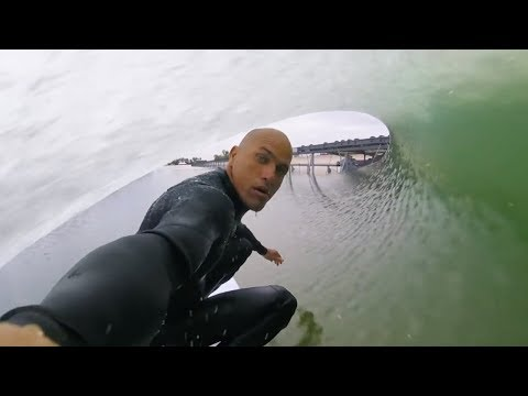 How KELLY SLATER Just Keeps On Surfing