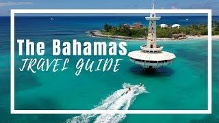 Europe, Bahamas